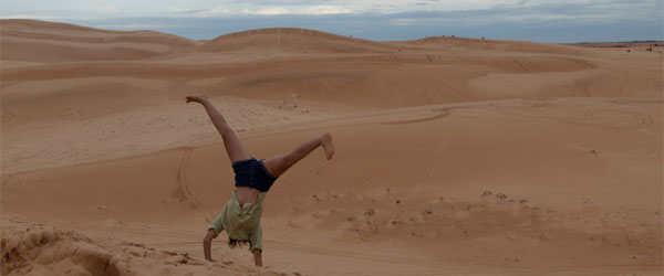 off the beaten path Which yoga teacher training course should I choose?