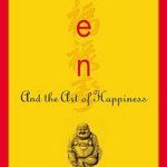 zen and the art of happines 150x150 12 of the best self improvement books
