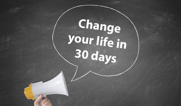 30 day challenge ideas 100 30 day challenge ideas to turn your life around