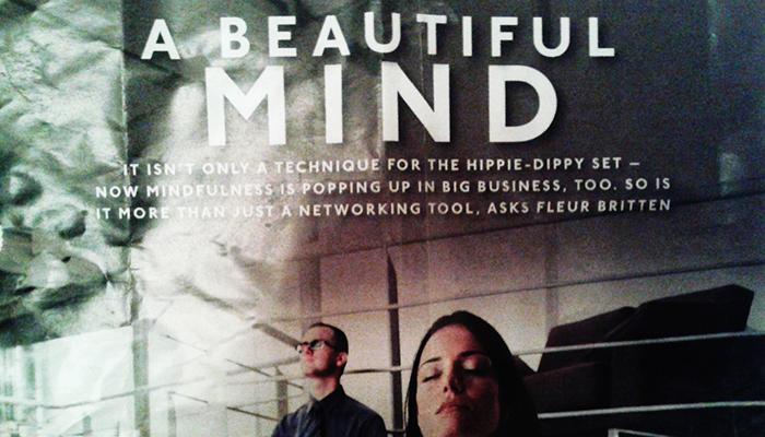 a beautiful mind film techniques