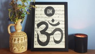 Introducing Yoga Spirit Art — my new Etsy art shop