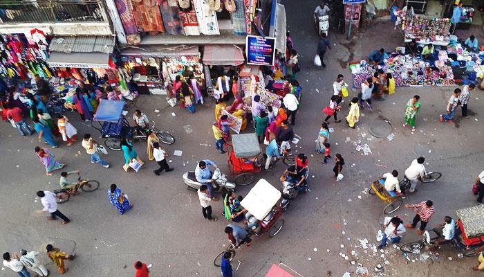 Delhi-street