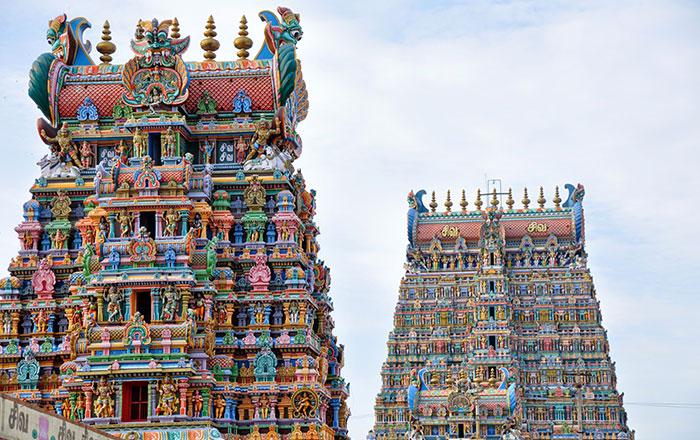India-Madurai