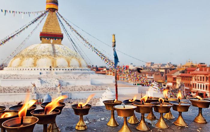 Nepal-Kathmadu