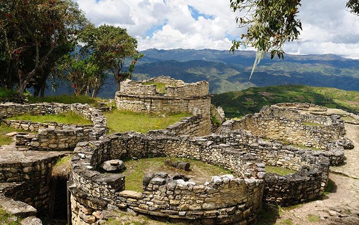 Peru-Chachapoyas