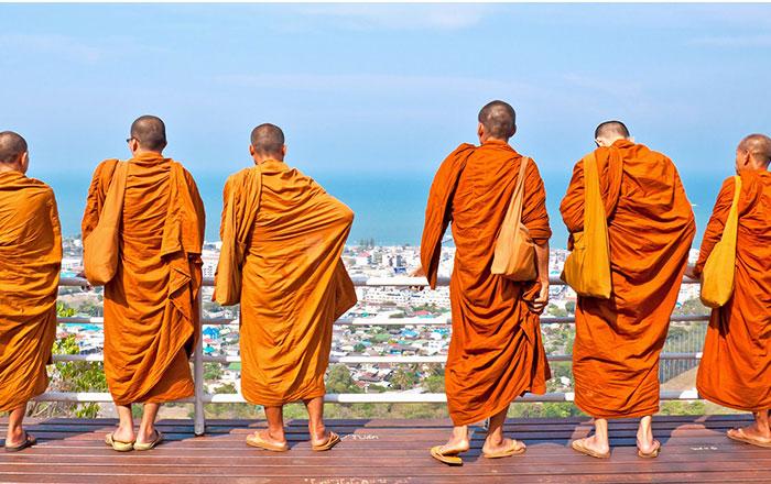 Thailand-Hua-Hin-Mountain