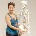 My 4 day hands on yoga anatomy immersion with Jennilee Toner and Ekhart Yoga