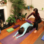 Introducing my new yoga website clarehudson.yoga