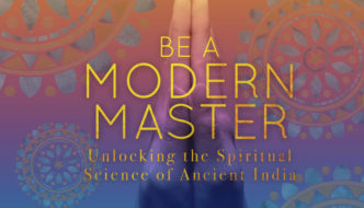 Mantra meditation and initial thoughts on Deborah King's Being a Modern Master course