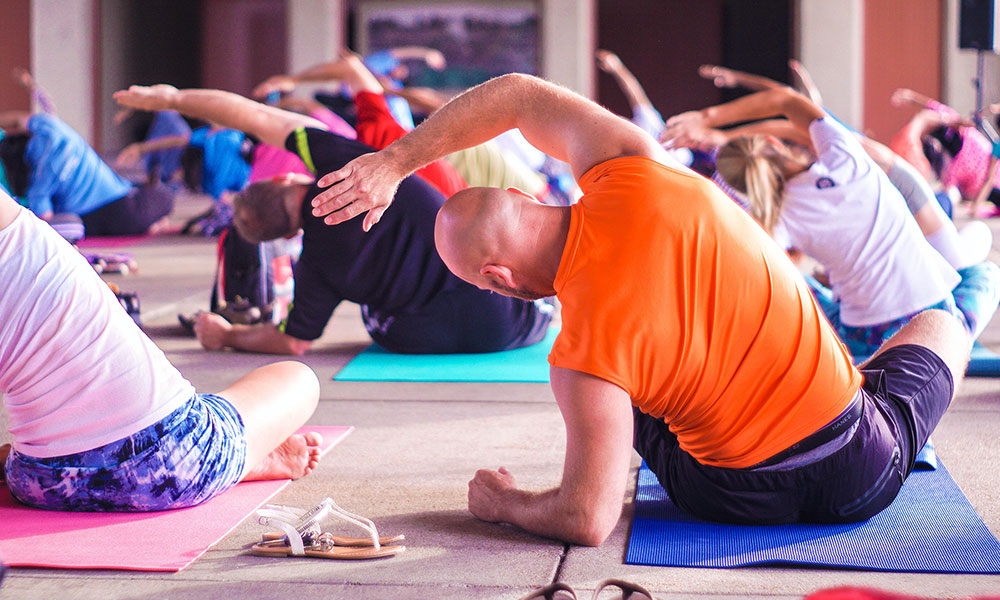 5 Ways To Find Yoga Teacher Jobs Wherever You Are In The World Thought Brick